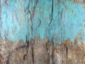 Abstrakte Farbwelten / 2010 / Acryl / Leinwand / 160x140cm