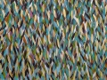 Schichtung / 2014 / Acryl / Leinwand / 150x130cm