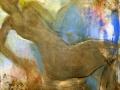 Schwerelos_2009_Acryl-auf-Leinwand-130-x-130-cm