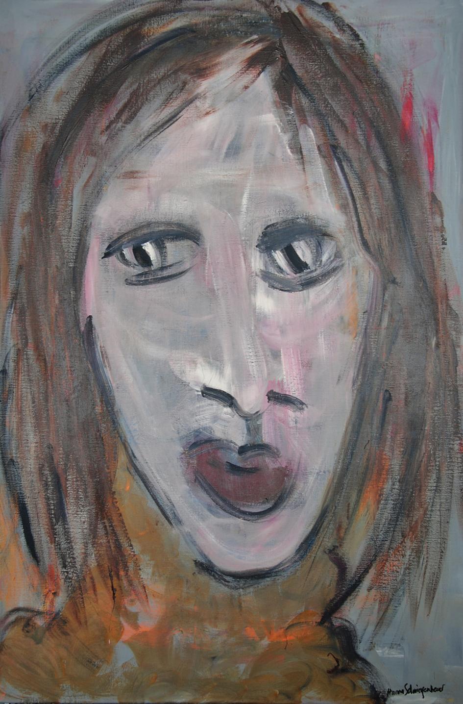 1-Köpfe-2012-Acryl-100x80cm